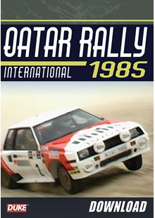 1985 Qatar International Rally Download