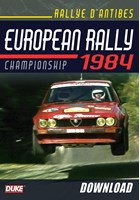 ERC 1984 - Rally d'Antibes Download