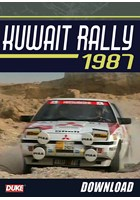 The 1987 Kuwait Rally - Download