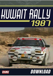 1987 Kuwait Rally - Download