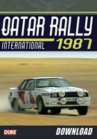 1987 Qatar Rally Download