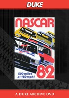Nascar 500 Daytona 1982 Duke Archive DVD