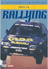 This is Rallying DVD