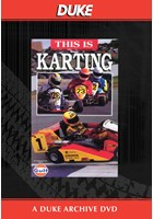 This Is Karting Duke Archive DVD