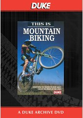 This Is Mountain Biking Duke Archive DVD