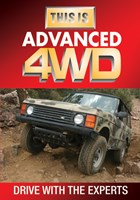 This is Advanced 4WD DVD