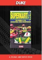 Superkart World Review 1993 Duke Archive DVD