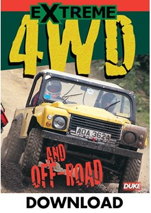Extreme 4WD & Off Road - Download
