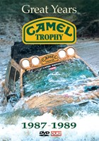 Camel Trophy Great Years 1987 -89 Download