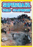 Supercrawl World Championship DVD