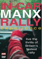 In-Car Manx Rally Experience Download