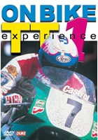 On-Bike TT Experience 1 DVD