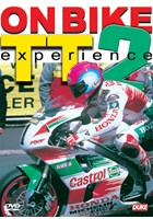 On-Bike TT Experience 2 DVD
