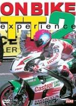 On Bike TT Experience 2 DVD