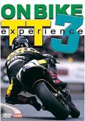 On Bike TT Experience 3 NTSC DVD