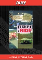 Ticket To Ride Duke Archive DVD