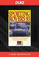 Sporting Rovers 1993 Duke Archive DVD