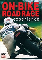 On-Bike Road Race Experience DVD
