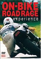 On Bike Road Race Experience NTSC DVD