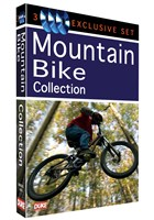 Mountain Bike Collection ( 3 Disc) DVD