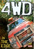 4WD ON the Edge DVD