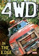 4WD - On The Edge NTSC