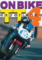 On-Bike TT Experience 4 DVD
