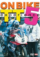 On-Bike TT Experience 5 DVD