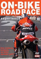 On-Bike Road Race Experience 2 DVD