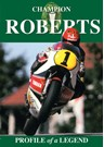 Champion Kenny Roberts DVD
