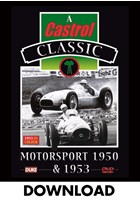 MOTORSPORT 1950 & 1953  Download