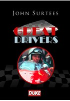 Great Drivers - John Surtees Download