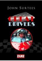 Great Drivers - John Surtees Download