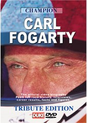Champion Fogarty Tribute Edition DVD