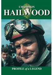 Champion Hailwood DVD