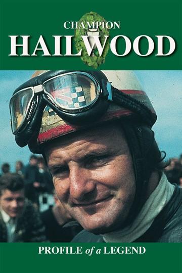 Champion Hailwood DVD - click to enlarge