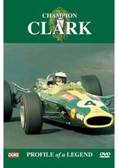 Champion Clark DVD