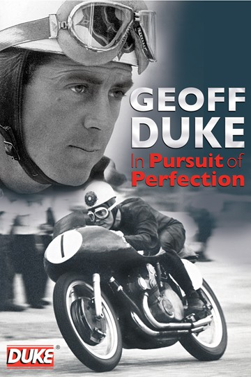 Geoff Duke In Pursuit of Perfection Download - click to enlarge