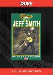 Champion Jeff Smith Duke Archive DVD