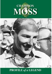 Champion Moss DVD