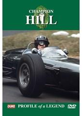 Champion Graham Hill Download