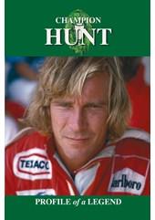 Champion Hunt DVD
