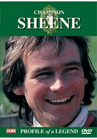 Champion Sheene DVD