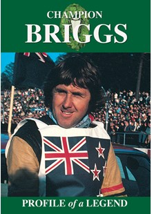 Champion - Barry Briggs DVD