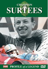 Champion John Surtees Download