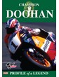 Champion Mick Doohan DVD