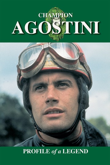 Champion Agostini DVD - click to enlarge