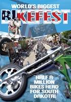 World's Greatest Bikefest DVD
