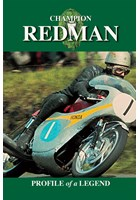 Champion Redman DVD