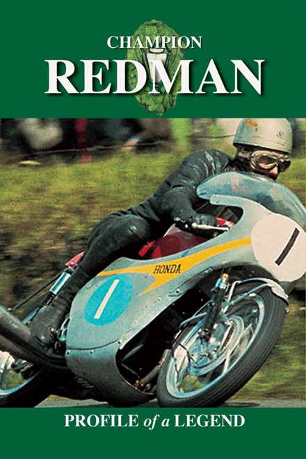 Champion Redman DVD